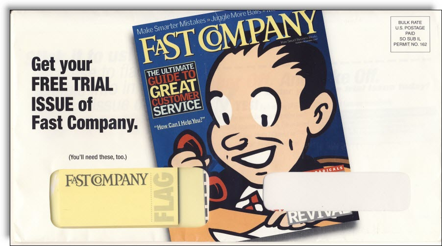 fast-company-flag-direct-mail-envelope