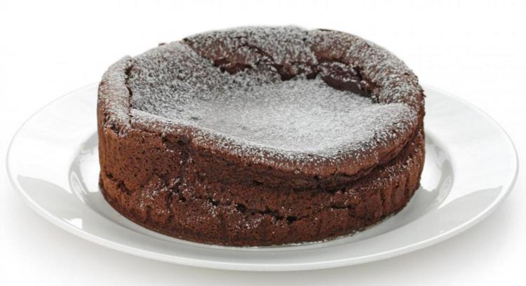 Flopped Cake