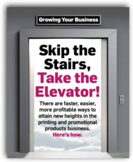 Take the Elevator White Paper